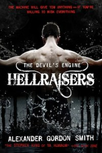 Hellraisers-AGS