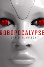 Robopocalypse adaptation