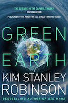 Barnes & Noble Bookseller's Picks November 2015 Green Earth