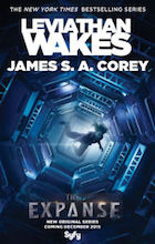 Barnes & Noble Bookseller's Picks November 2015 Leviathan Wakes The Expanse