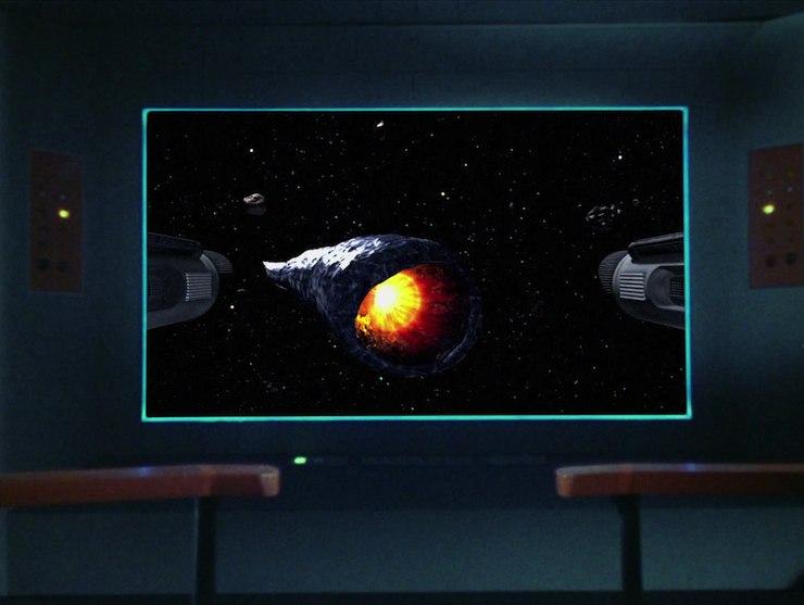 Star Trek, original series, season 2, The Doomsday Machine