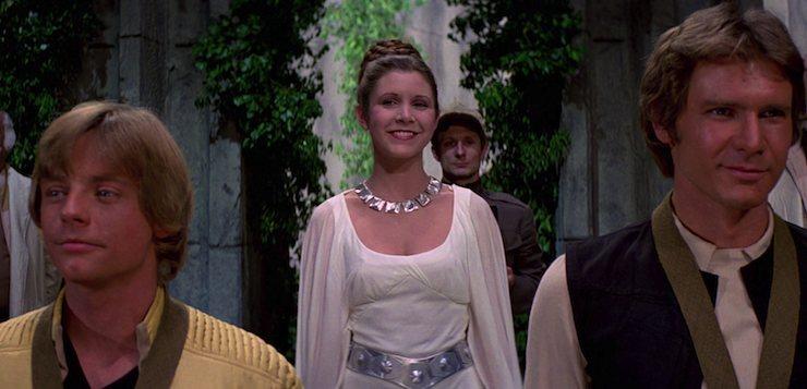 Star Wars: A New Hope, Episode IV