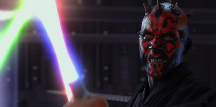 Can You Forgive Star Wars: The Phantom Menace? Should You