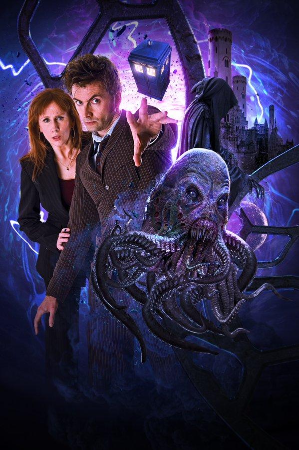 Tenth Doctor Big Finish