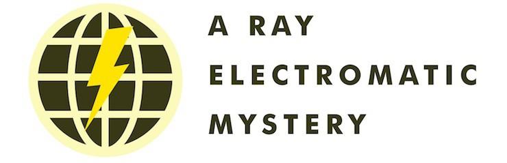RayElectromaticLogo_AdamChristopher