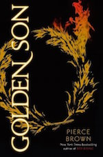 Pierce Brown Golden Son