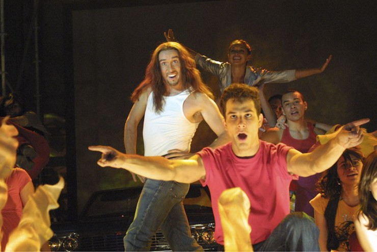 Shakespeare on Tor.com teen high school adaptations