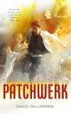 Patchwerk David Tallerman sweepstakes