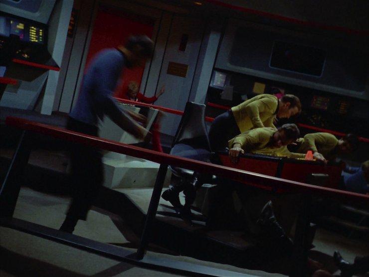 Star Trek, the Original Series, season 2, The Changeling