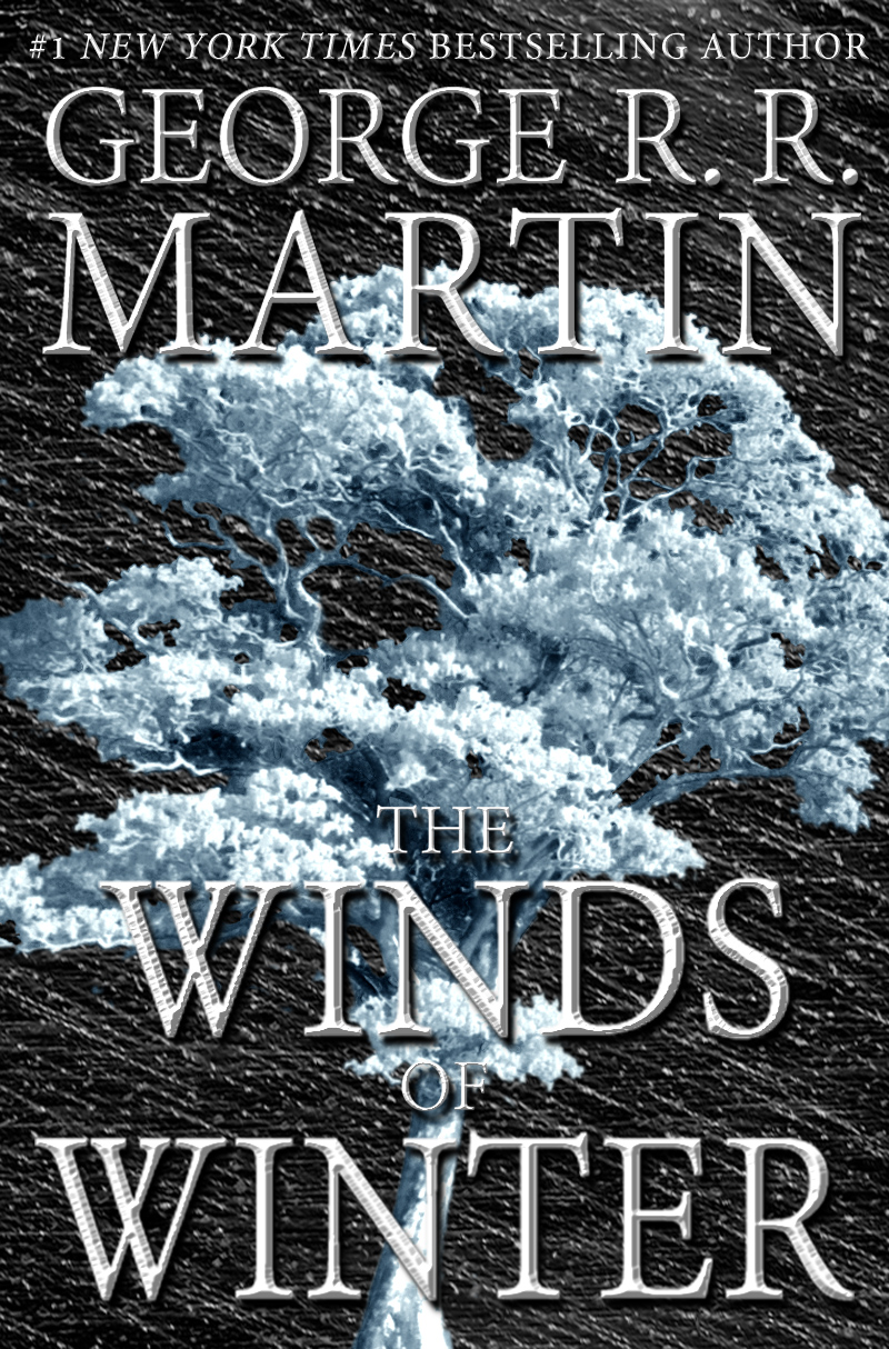 Winds of Winter mock cover full Chris Lough
