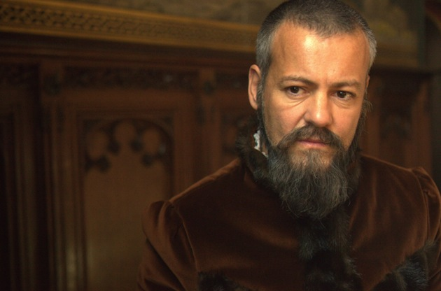 Rupert Graves as Stanley in The White Queen.