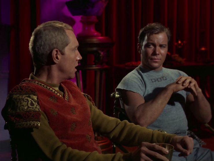 Star Trek, The Original Series, season 2, Bread and Circuses