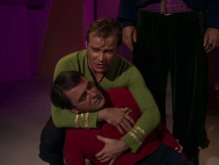 "Star Trek, Original Series, season 2, ""I, Mudd"""