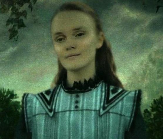 Ariana-Dumbledore-painting