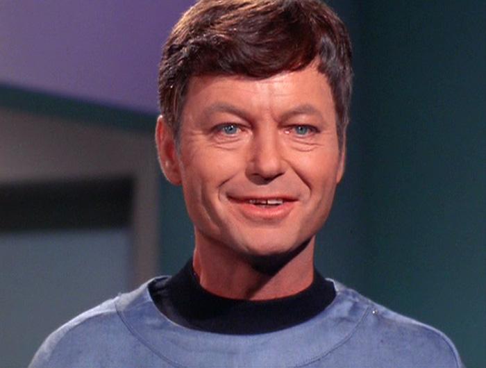 "Star Trek The Original Series Rewatch: ""Journey to Babel""   Tor com"