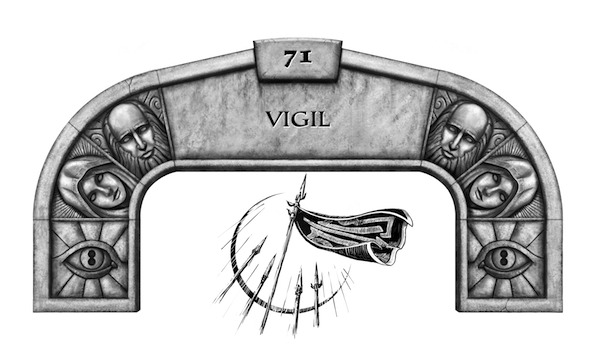 WoR Arch71