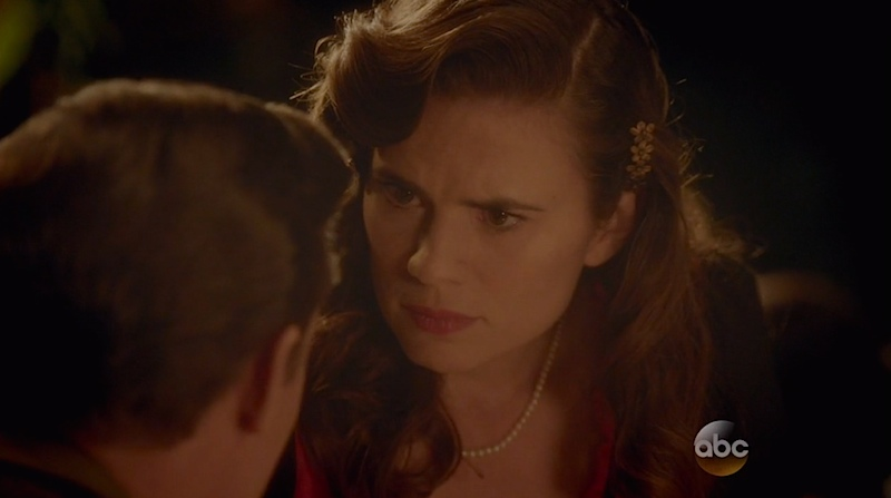 Agent Carter Smoke and Mirrors