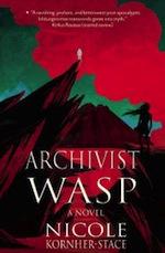 archivist-wasp