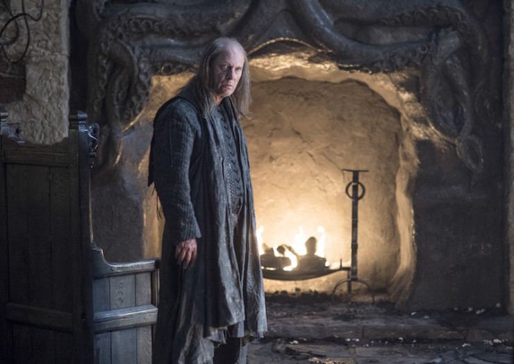 Game of Thrones season 6 photos