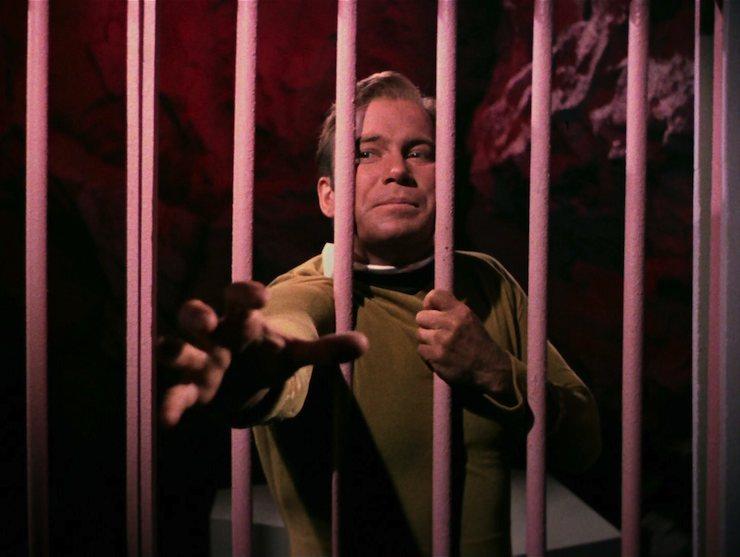 Star Trek, the Original Series, season 2, The Gamesters of Triskelion