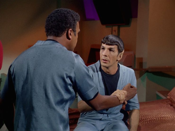Star Trek, Original Series season 2, A Private Little War