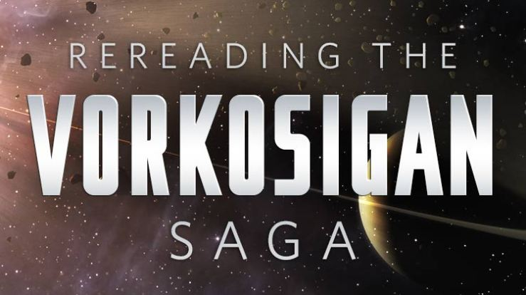 Blog Post Featured Image - Rereading the Vorkosigan Saga: Captain Vorpatril's Alliance, Cover Comparison