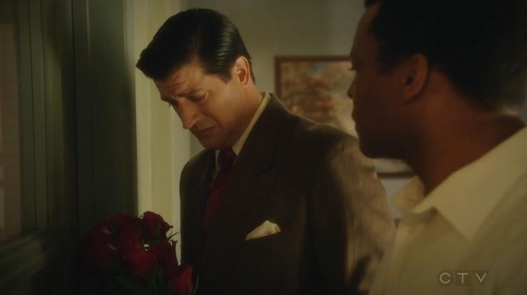 Agent Carter Hollywood Ending
