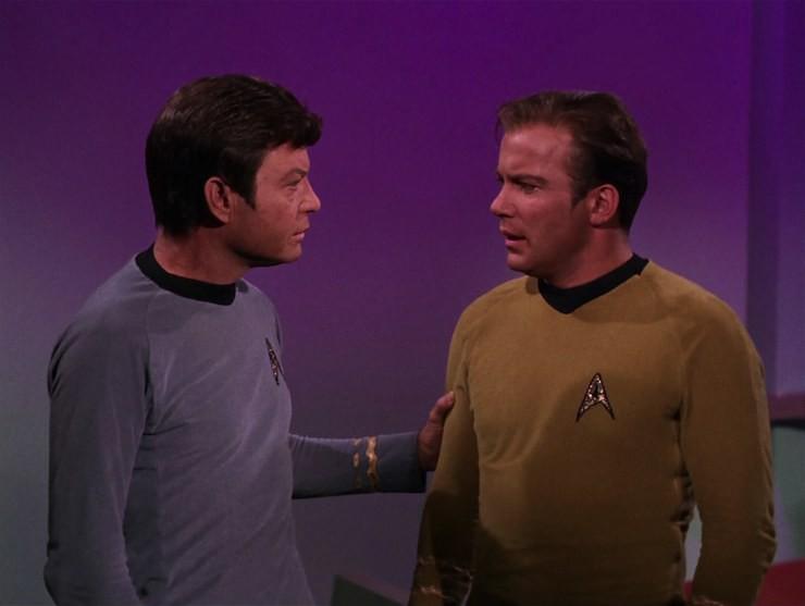 Star Trek, season 2, Return to Tomorrow