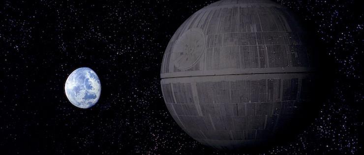 DeathStar-Alderaan