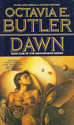 Dawn Lilith's Brood TV adaptation Octavia E. Butler