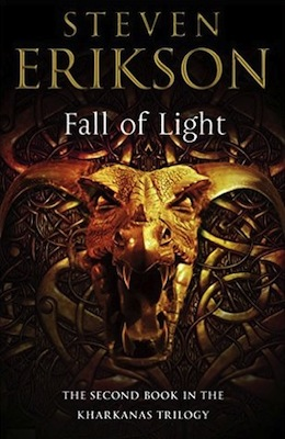 Fall of Light, Chapter One | Tor com