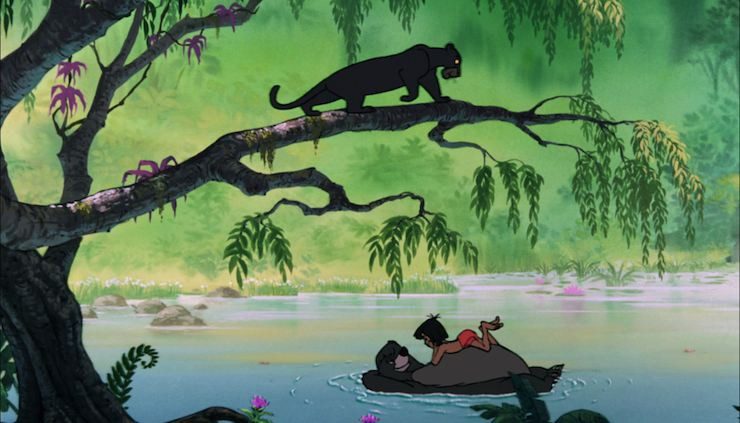 The Jungle Book 1967