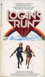 Logan's Run movie adaptation