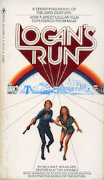 Logan's Run movie adaptation