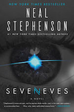 Seveneves Neal Stephenson adaptation Ron Howard Brian Grazer