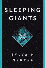 Sleeping Giants adaptation Sylvain Neuvel