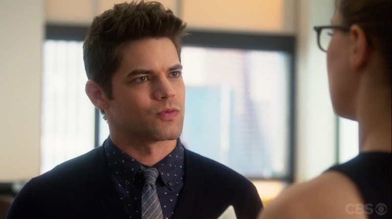 """The Audacity of Hope: Supergirl Season 1 Finale, """"Better"""