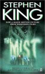 The Mist Stephen King TV adaptation