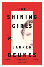 The Shining Girls Lauren Beukes movie adaptation