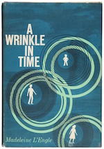A Wrinkle in Time adaptation Ava DuVernay