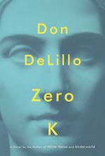 Zero K adaptation Don DeLillo FX