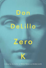 Zero K adaptation Don DeLillo FX