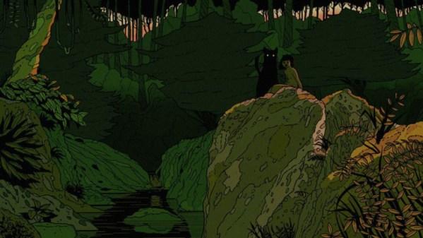 JungleBook-RobertGFresson