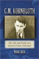 C.M. Kornbluth by Mark Rich