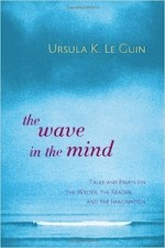 The Wave in the Mind by Ursula K. LeGuin