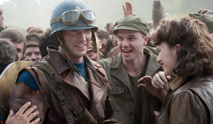 Army Confirms That Captain America Would Be Eligible For 66