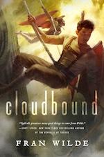 Cloudbound Fran Wilde
