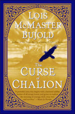 Five Books About Prophecy The Curse of Chalion Lois McMaster Bujold