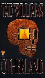 Otherland Tad Williams The Net virtual reality cyberpunk