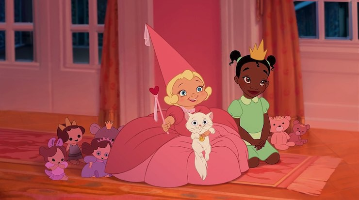 Bean-Bags Super Rare Aladdin Negative Disney Princess